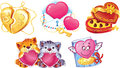 St. Valentine S Day Royalty Free Stock Image - 28538776