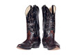 Cowboy Boots Royalty Free Stock Images - 28540789
