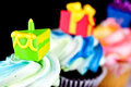 Cup Cke Decoration Stock Images - 28556444