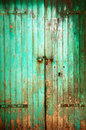 Grunge Doorway Background Stock Photo - 2867700