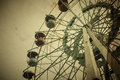 Ferris Wheel Royalty Free Stock Photography - 28604487