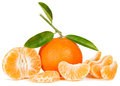 Tangerine Royalty Free Stock Photos - 28612118