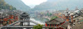 Fenghuang County Stock Image - 28630051