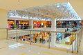 Shopping Mall Interior Stock Photography - 28638482