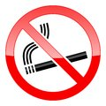 No Smoking Sign Royalty Free Stock Images - 28640059