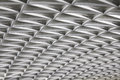 Modern City Architecture Ceiling Detail Royalty Free Stock Images - 28649719