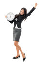 Office Worker Off Work Royalty Free Stock Photography - 28650487