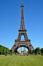 Eiffel Tower In Paris, France Stock Photos - 28658583