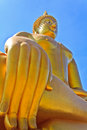 Biggest Buddha Stock Images - 28662384