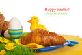 Easter Breakfast Royalty Free Stock Image - 28666536