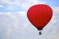 Hot Air Balloon Stock Photo - 28670440