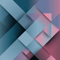 Abstract Distortion From Arrow Shape Background Royalty Free Stock Photography - 28670777