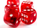 Dice Royalty Free Stock Images - 28680989