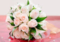 Bridal Bouquet Royalty Free Stock Image - 28681586