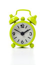 Alarm Clock Royalty Free Stock Photography - 28681617