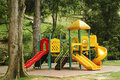 Children Playground Stock Photography - 2870792