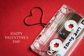 Valentine S Day Card Stock Photography - 28709752
