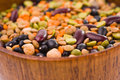 Variety Of Legumes Stock Photos - 28719273