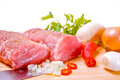 Fresh Raw Meat Stock Photography - 28731602