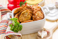 Cutlets Stock Images - 28740244