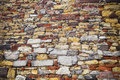 Background Of Stone And Brick Wall Stock Photos - 28742503