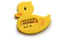 Yellow Duck Thermometer Stock Photos - 28744633