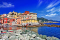 Colorful Italy Series Stock Image - 28750011