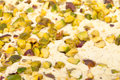 Halva With Pistachios Royalty Free Stock Photography - 28754207