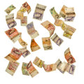 British  Currency Stock Photo - 28790720