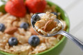 Bowl Of Cereal Stock Images - 28868204