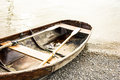 Old Rowboat Royalty Free Stock Photography - 28869647