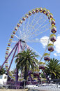 Ferris Wheel Royalty Free Stock Images - 28871449