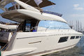 31st International Istanbul Boat Show Royalty Free Stock Image - 28875316
