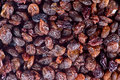 Black Raisins Texture Royalty Free Stock Images - 28879009