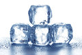 Ice Cubes Stock Images - 28881314