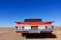 Abandoned Old Car Royalty Free Stock Images - 28883719