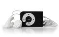 MP3 Player Royalty Free Stock Photo - 28885415