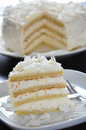 Coconut Cake Stock Photography - 28888172