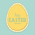 Easter Vintage Background Stock Photography - 28892132