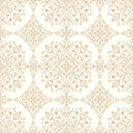 Traditional Seamless Golden Wallpaper Stock Image - 28894121
