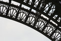 Eiffel Tower Detail Royalty Free Stock Image - 2891336