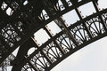 Eiffel Tower Detail Stock Image - 2891341