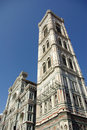 Campanile - Florence, Italy Stock Images - 2896964