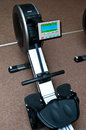 Rowing Machine Stock Images - 28917524