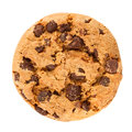 Chocolate Cookie Royalty Free Stock Images - 28920569