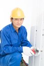 Electrician Stock Photo - 28928760