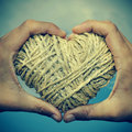 Heart Royalty Free Stock Images - 28931019