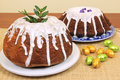 Easter Cake Stock Images - 28933874