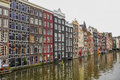 Amsterdam Houses Royalty Free Stock Images - 28937449