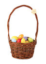 Easter Basket Stock Photo - 28943730